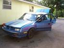 Thumbnail 1992-1993 Chrysler/Dodge/Plymouth Front Wheel Drive Passenger Vehicles Workshop Repair Service Manual