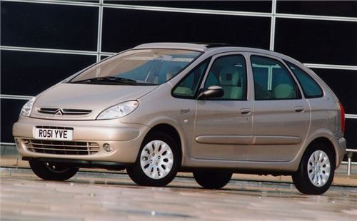 Pay for CITROEN XSARA PICASSO CAR SERVICE & REPAIR MANUAL (2000 2001 2002) - DOWNLOAD!