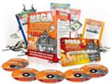 Thumbnail Mega Money Emails
