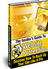 Thumbnail The Insiders Guide to Website Protection + 25 FREE Reports ( Bargain Hunter Warehouse )