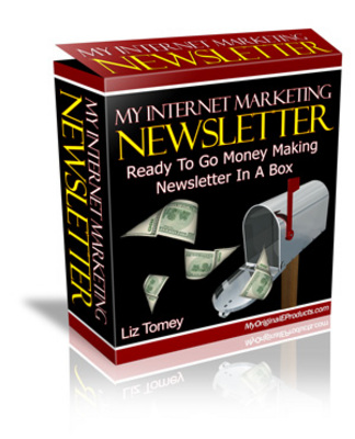 Pay for Internet Marketing Newsletter -Resell Rights