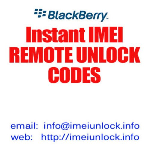 Pay for How to Unlock BlackBerry 8830 World Edition