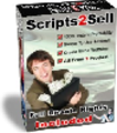 Thumbnail Scripts2Sell - Resell Rights - Scripts 2 Sell 100 Profit Pulling Kit Gives Everyone The Power To Create Niche Websites NICHE SITE BUILDER COLLECTION
