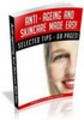 Thumbnail AntiAging And Skincare Made Easy