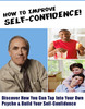 Thumbnail Improve your Self-Confidence
