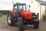 Thumbnail Massey Ferguson MF 8210 8220 8240 8250 8260 8270 8280 Tractor Workshop Service & Repair Manual