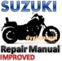 Thumbnail SUZUKI VS1400 1987-2003  INTRUDER REPAIR MANUAL + PARTS [IMPROVED]