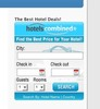 Thumbnail HotelsCombined Search WP Widget