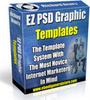 Thumbnail EZ PSD Graphic Templates