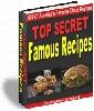 Thumbnail Top Secret Famous Recipes