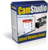 Thumbnail CAMSTUDIO CAMSTUDIO IM Version Video Maker (MRR)