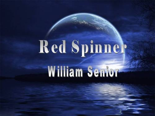 Pay for Red Spinner ebook by William Senior.pdf