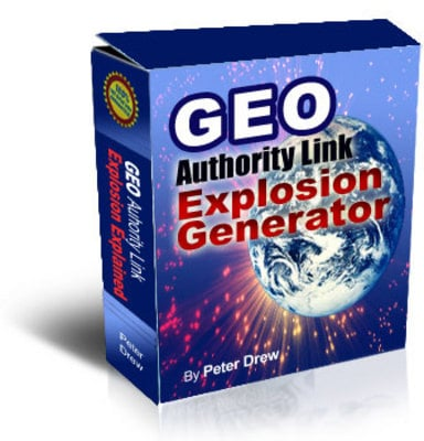 Pay for Link Explosion Generator