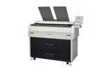 Thumbnail Kyocera TASKalfa 4820w Multi-Function Printer Service Repair Manual