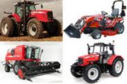 Thumbnail Massey Ferguson Service MF AGTV Series Manual Complete Tractor Workshop Manual Shop AGTV Repair Book