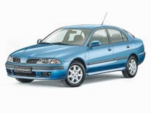 Pay for MITSUBISHI CARISMA manual de servicio 1995-2000 DESCARGAR