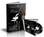 Thumbnail Learn How to Play Piano - 1 Hour 45 Minutes Audio/Ebook