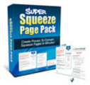 Thumbnail Super Squeeze Page Pack