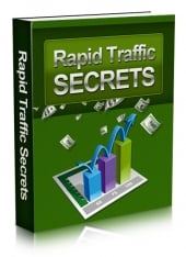 Thumbnail Rapid Traffic Secrets - With Master Resell Rights