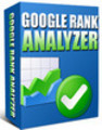 Thumbnail Google Rank Analyzer - PLR