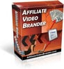 Thumbnail *new* Affiliate Video Brander Software with RR