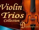 Thumbnail Violin Trios Sheet Music Ultimate Collection