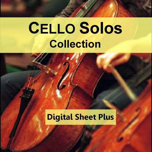 Pay for Cello Solos Spartiti Collection