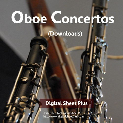 Pay for OBOE CONCERTOS Spartiti Ultimate Collection