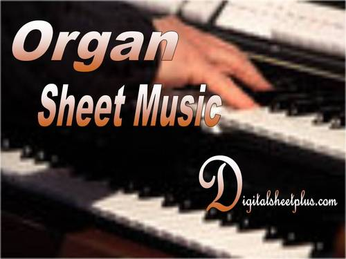Pay for Telemann - 12 Short Chorale Preludes for ORGAN sheet music