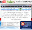 Thumbnail Stream Video Grabber