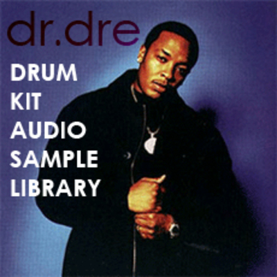 Pay for DR DRE Samples Hip Hop Drum Sound Loops Beats  *DL*