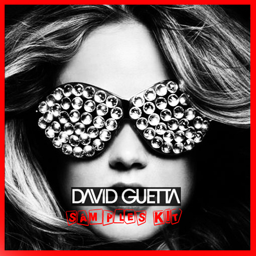 Pay for David Guetta inspired samples electro club synth drum sample