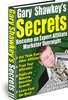 Thumbnail Super Affiliate of Gary Shawkeys Secrets With MRR