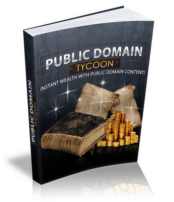 Pay for Public Domain Tycoon With MRR