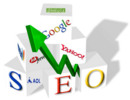 Thumbnail Collection of 6 SEO files