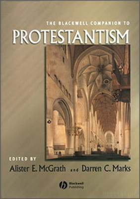 Pay for The Blackwell Companion to Protestantism