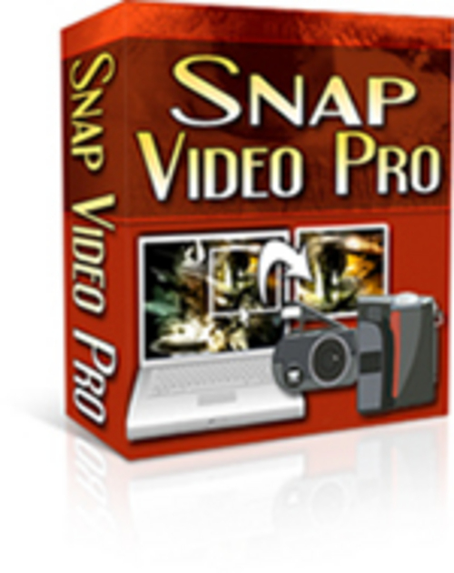Pay for SnapVideoPRO.zip