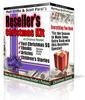 Thumbnail Christmas Reseller Kit ( Ebooks)