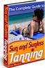 Thumbnail The Complete Guide to Sun and Sunless Tanning