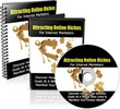 Thumbnail Attracting Online Riches - Audio and Video PLR