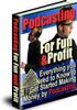 Thumbnail Podcasting for Fun and Profits (PLR)