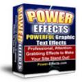 Thumbnail Power Effects Ver. 2 PLR