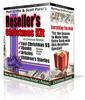 Thumbnail Resellers Christmas Kit plr