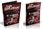 Thumbnail Traffic Explosion Secrets - eBook and Video Series