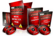 Thumbnail *NEW!* Pdf Domination With Master Resell Rights