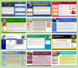 Thumbnail *NEW!* 68 Fast Website Templates with Resale Rights