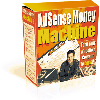 Thumbnail *NEW!*  Adsense Money Machine With Master Resell Rights   Open Endless Income Streams With Google Adsense