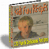 Thumbnail *NEW*  Kids Fun Recipes - Kids Recipes (Cooking with Kids) - and More Family Fun