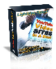Thumbnail *NEW!*	 Youtube Video Site Generator - Youtube Site in a Box   - MASTER RESALE RIGHTS