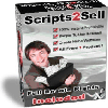 Thumbnail *NEW*  Scripts2Sell  -  Resell Rights -  Scripts 2 Sell   100 Profit Pulling Kit Gives Everyone The Power To Create Niche Websites   NICHE SITE BUILDER COLLECTION